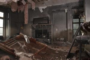 fire damage restoration and odor removal services san luis obispo, santa barbara, arroyo grande