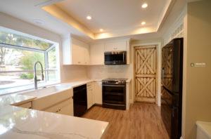 remodeled kitchen in san luis obispo